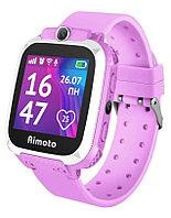 Смарт часы Aimoto Element розовый