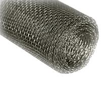 Сетка нихромовая 1x1x0.4 мм Х20Н80 ГОСТ 12766.1-90