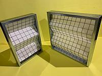 Фильтр вентиляционный гофрированный (ФВГ) G4 287, 592, 96