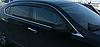 Дефлекторы боковых окон  Lexus ES350 HIK
