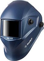 Маска сварщика Зубр 11070 с автоматическим светофильтром