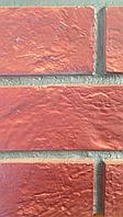 Фасадная панель Britain (морковный)