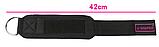 Манжета для тренировки мышц бедра и ягодиц 1 шт (U-2), фото 3