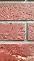 Фасадная панель Belgium( красный)