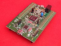 STM32F407 DISCOVERY Отладочная плата