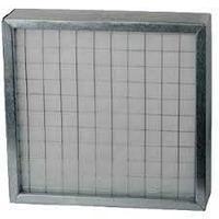 Фильтр вентиляционный панельный (ФВП) 300, 150