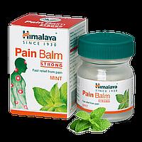 Бальзам Болеутоляющий Pain Balm Strong Himalaya 10мл