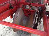 Картофелеуборочный комбайн Grimme HL750, фото 3