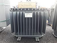 Трансформатор ТМГ 400/10/0,4 кВ У1