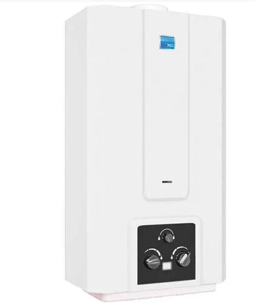 Газовый водонагреватель проточный ТеплоРОСС АПВГ 20М-10 лит/мин