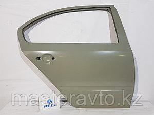 Дверь передняя правая Sehun Skoda Octavia III A7 13-NEW