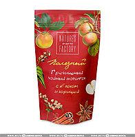 Гречишный Чайный Напиток с Яблоком и Корицей Nature's Own Factory