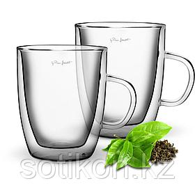 Стаканы Lamart LT9008 для чая (2 шт)