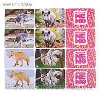 МЕМО Мир животных (50 карточек), фото 5