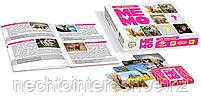 МЕМО Мир животных (50 карточек), фото 6