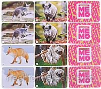 МЕМО Мир животных (50 карточек), фото 10