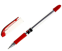 "Ручка шариковая CELLO ""MAXRITER XS"" 0,7 мм, красная"