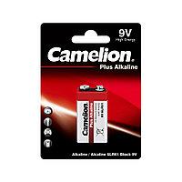 Camelion, Plus Alkaline 6LR61-BP1, батарейка