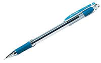 """Ручка шариковая BERLINGO """"I-10"""" 0,4 мм, синяя"""