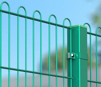 Ограждение Estetic 2D, пруток 6 мм., фото 2