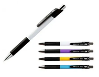 """Ручка шариковая DELI """"S303"""" автоматическая, 0,7 мм, синяя"""