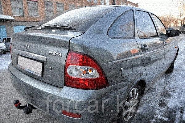 Lada - Priora 21703 седан 07-//Lada - 2110 седан 96-/Lada - 2111 wagon 99-, фото 2