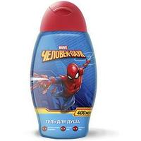Гель для душа 'Человек-паук', 400 мл