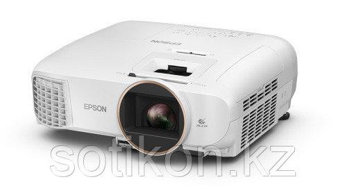 Проектор для дом. кино Epson EH-TW5400, фото 2