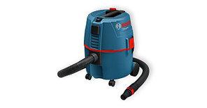 Пылесос для влажного и сухого мусора GAS 20 L SFC Professional