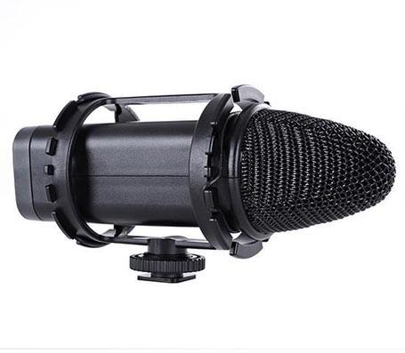 Амортизатор для микрофона BOYA BY-C03, фото 2