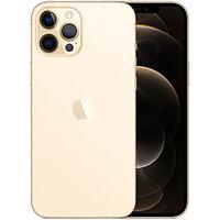 Apple iPhone 12 Pro Max 256GB Gold смартфон (MGDE3RU/A)