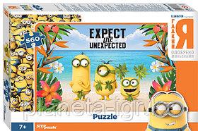 "Мозаика ""puzzle"" 560 ""Гадкий Я"" (Universal)"