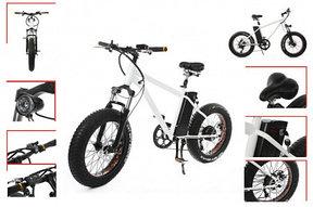 Велооборудование