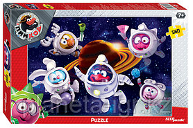 """Мозаика """"puzzle"""" 560 """"Смешарики. ПИН-код"""" (Мармелад Медиа)"""
