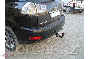 Фаркоп на Lexus RX 1998-2003