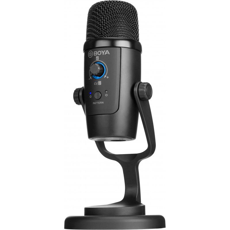 Boya микрофон BY-PM500 USB
