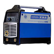 Многофункциональный сварочный аппарат Аврора SPEEDWAY180 IGBT SYNERGIC,(MIG-MAG\MMA\Lift TIG на 220В,Профи)