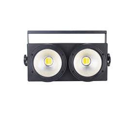 Светодиодный прожектор х2, W 200Вт, Bi Ray LC200-B