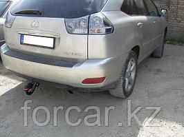 Фаркоп на Lexus RX 300, RX 330, RX 350 2003-2009