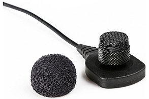 Микрофон Boya BY-HLM1 всенаправленный проводной булавочный, фото 2