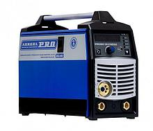 Многофункциональный сварочный аппарат Аврора SPEEDWAY 200 IGBT SYNERGIC,(MIG-MAG\MMA\Lift TIG на 220В,Профи)