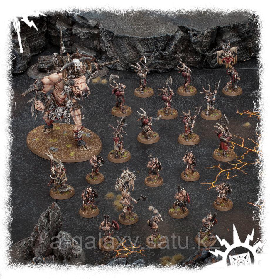 Start collecting! Beasts of Chaos (Начни собирать! Твари Хаоса) - фото 4