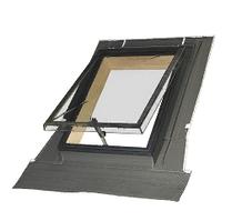 Окно-люк WSZ 54х75 см для нежилых помещений с универсальным окладом Fakro