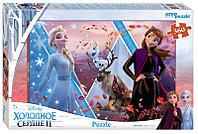 """Мозаика """"puzzle"""" 360 """"Холодное сердце - 2"""" (Disney)"""