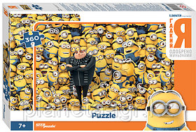 "Мозаика ""puzzle"" 360 ""Гадкий Я"" (Universal)"