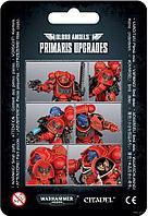 Blood Angels: Primaris Upgrades (Кровавые Ангелы: Апгрейд Примариса)