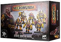 Necromunda: Slave Ogryn Gang (Некромунда: Банда рабов огринов)