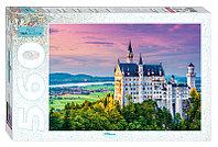 "Мозаика ""puzzle"" 560 ""Бавария. Замок"""
