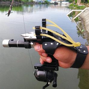 Рыболовные рогатки