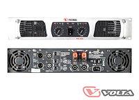 Профессиональный аналоговый двухканальный усилитель мощности PA-900